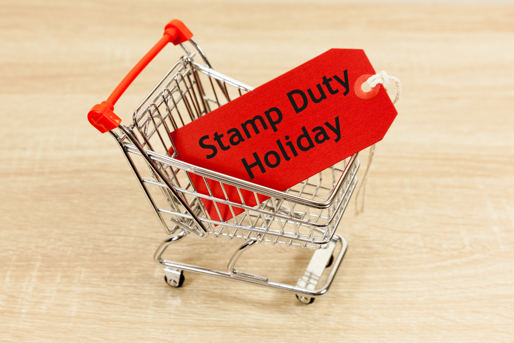 Property Market Revival Linked to Stamp Duty Holiday